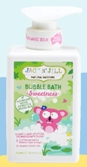 Jack N' Jill Sweetness Bubble Bath
