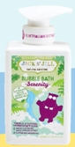 Jack N' Jill Serenity Bubble Bath